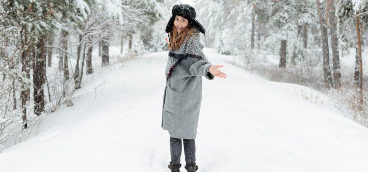 Un manteau kawaii : qu'est-ce que c'est ?