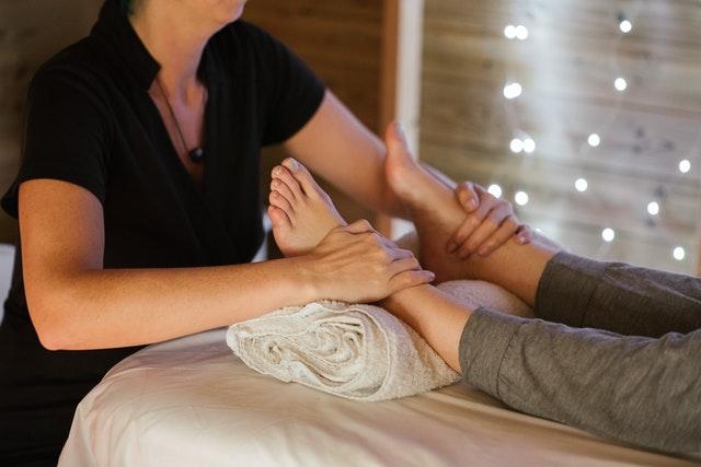 réserver un massage à Nice