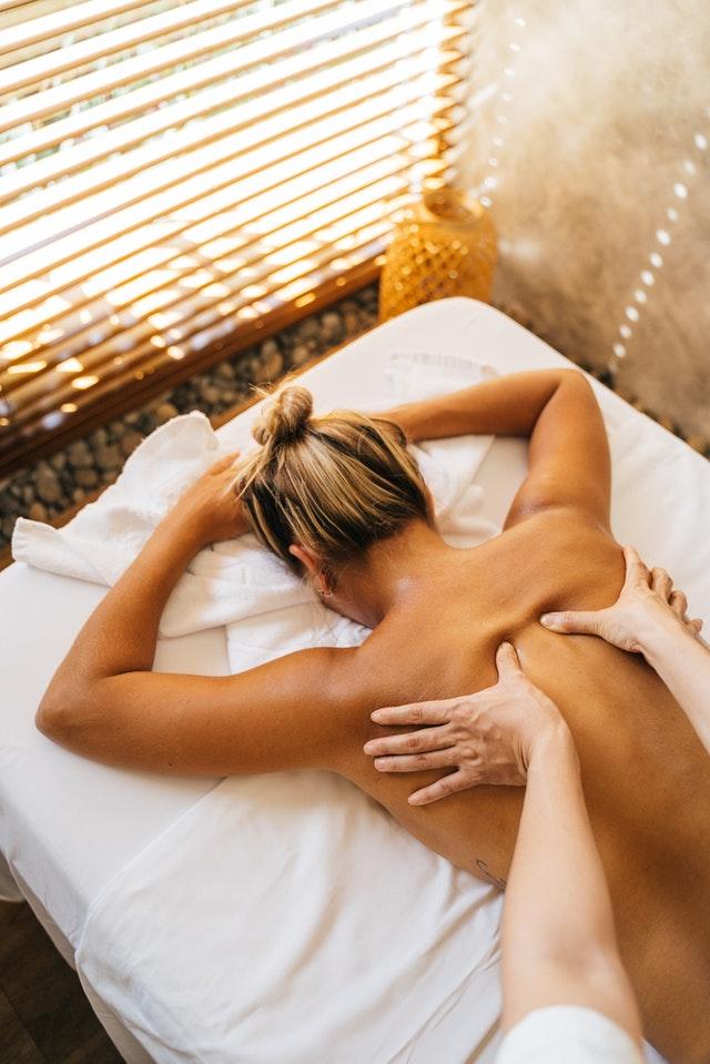 masseur disponible sur Nice