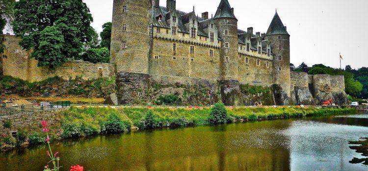 découvrir la Bretagne et ses paysages fabuleux