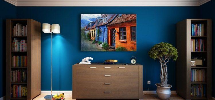 Comment décorer sa maison?